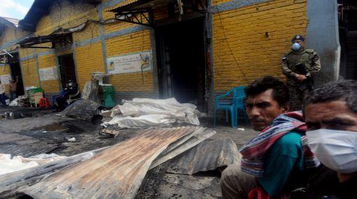 Las mayores tragedias en penales latinoamericanos en últimos 25 años