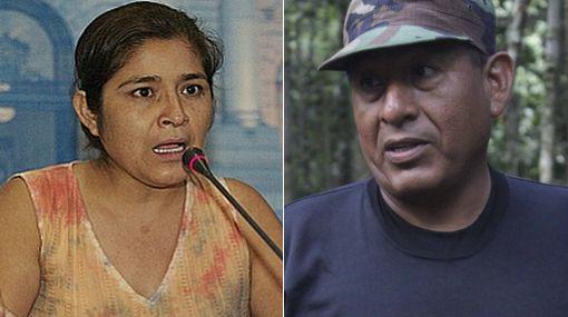 Nancy Obregón habría mantenido vínculos con el camarada 'Artemio'