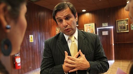 """""""Clubes responsables merecemos algún beneficio"""", afirmó Cantuarias"""