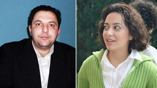 Detenidos en Damasco conocido periodista y bloguera opositores