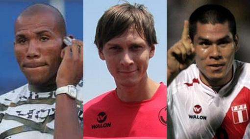 Lista de convocados: Galliquio, Penny y Rengifo regresan a la selección