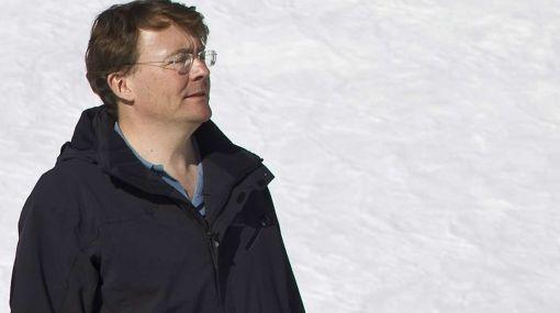 Príncipe holandés quedó en peligro de muerte tras avalancha
