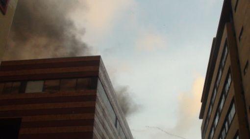 Incendio en Mesa Redonda pudo provocar una tragedia en Lima