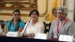 Vecinos de VMT participarán en diseño de nuevo parque zonal de Lima - Noticias de susana viveros