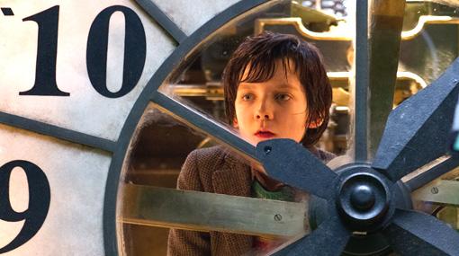 """Diez claves para ver """"Hugo"""", la cinta con más nominaciones al Óscar 2012"""