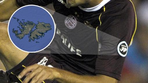 Argentina: la tensión por las Malvinas se traslada al fútbol