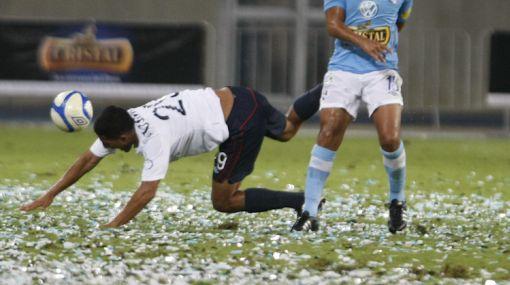 DEBATE: ¿Qué le espera a nuestro fútbol si otros equipos se retiran como San Martín?