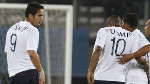 San Martín oficializó su retiro del fútbol peruano