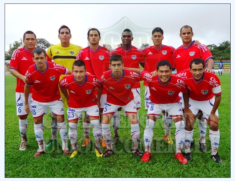 Unión Comercio superó 2-0 a Sport Huancayo y consiguió su primera victoria