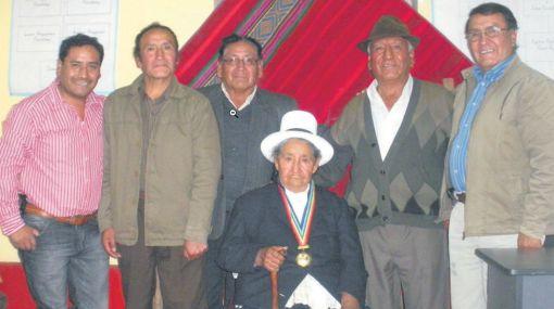 """Descendiente de emperadores incas: """"Dicen que en Lima ya se acabó la discriminación"""""""