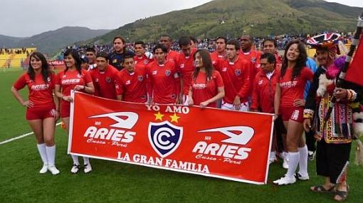 Cienciano es el llamado a reemplazar a San Martín en la Copa Sudamericana