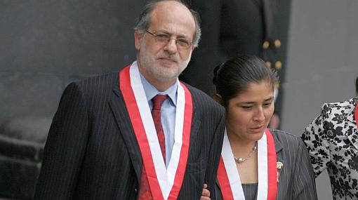 Ex congresista Nancy Obregón fue retirada de programa de gestores