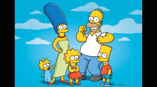 """Los 25 datos que (probablemente) no conoces de """"Los Simpson"""""""