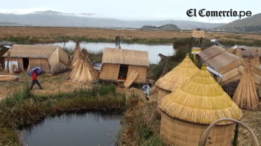 VIDEO: Taquile y las islas flotantes de los Uros, joyas del Titicaca