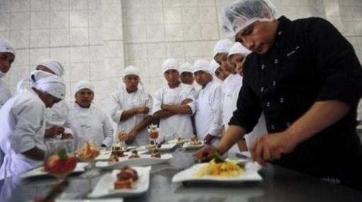 Las primeras pr cticas de un chef en el blog aprendiz de - Aprendiz de cocina ...