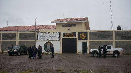Motín en Challapalca: ocho de los secuestrados fueron liberados