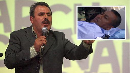 Congresista oficialista dudó sobre la detención de 'Artemio'