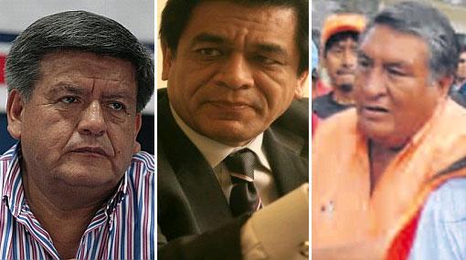 Dirigentes de clubes que se retiraron serán castigados de por vida