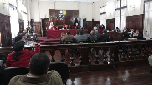 Caso BTR llega a su fin: tribunal dictaría sentencia el 2 de marzo