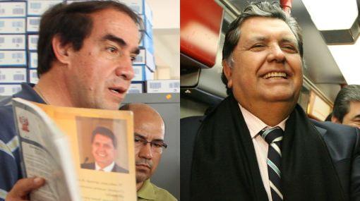 Yonhy Lescano ratificó que megacomisión recomienda acusar a Alan García