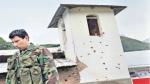 Narcoterroristas dominan valles de Vilcabamba para sacar droga a Brasil - Noticias de olivera palomino