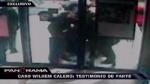 Policía sindicó al presunto asesino del contador Wilhem Calero - Noticias de danilo fuertes benites