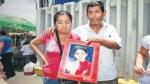 Ropa de menor fallecido por bala perdida es velada en SMP - Noticias de Ñaja
