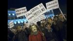 España: protestas estudiantiles ponen en aprietos a Mariano Rajoy - Noticias de jose ignacio wert