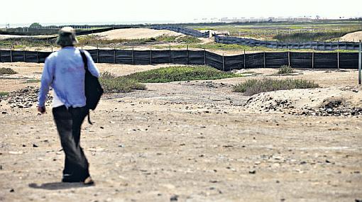 Pobladores de Chilca temen que invadan terrenos en Semana Santa