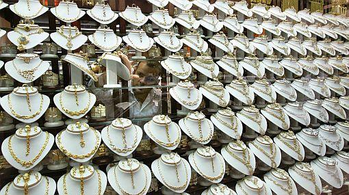 Exportaciones de joyería cayeron 10,4% al sumar US$43,1 mlls en el 2011
