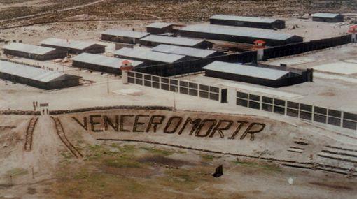 Medidas que impondrá el Gobierno tras la fuga de presos de Challapalca