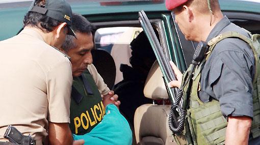 Ministerio de Justicia designó abogado de oficio para 'Artemio'