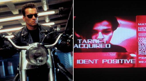 Google prepara unos lentes al estilo de Terminator