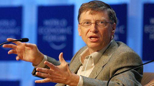 Bill Gates se manifestó en contra del 'Brexit'