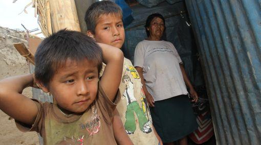 Regiones mineras encabezan ránking de desnutrición crónica infantil en el Perú