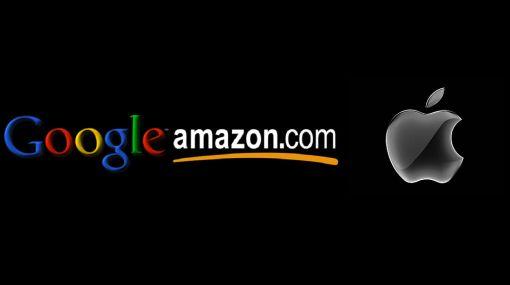 Apple, Google y Amazon mejorarán información sobre privacidad