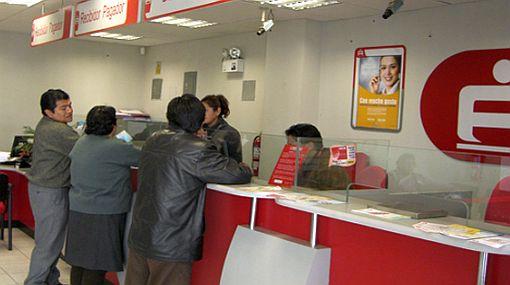 SBS está preocupada por el menor crecimiento de los créditos para pymes