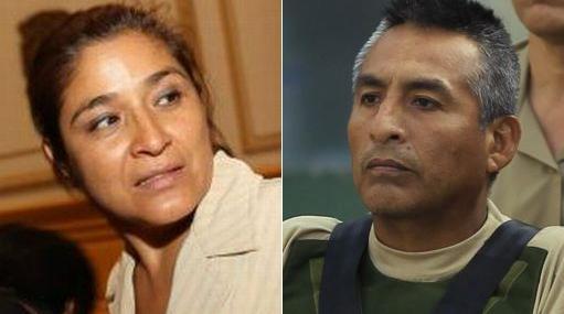"""Nancy Obregón: """"No tengo ningún tipo de vínculo con 'Artemio'"""""""