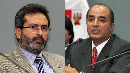 Ministro de Justicia respaldó a jefe del INPE tras fuga en Challapalca