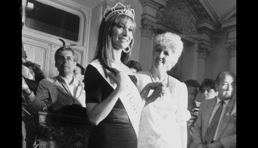 Desde Thalía hasta Sofía Franco: las reinas más bellas de Viña del Mar