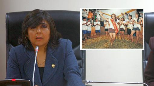 Alcalde de Ica sería denunciado si realiza fiesta de la Vendimia