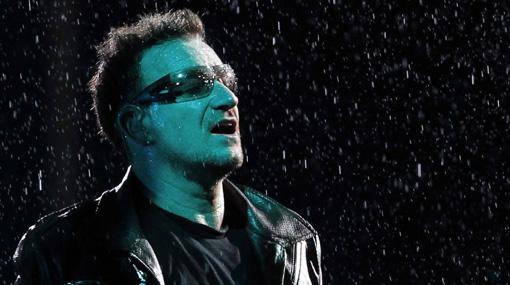 Bono Vox llegará al Cusco alrededor de la 1:00 p.m.