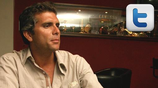 Christian Meier le da consejos a Bono Vox para pasarla bien en el Perú
