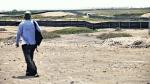 Pobladores de Chilca temen que invadan terrenos en Semana Santa - Noticias de nuevas elecciones municipales