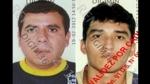 Fuga en Challapalca: reos que faltan recapturar estarían ocultos en Puno - Noticias de cristian contreras
