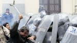 Bolivia: marcha de discapacitados fue reprimida violentamente - Noticias de hambre