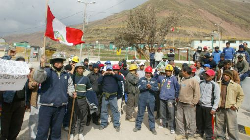 Pro y contras del nuevo borrador de la Ley General del Trabajo