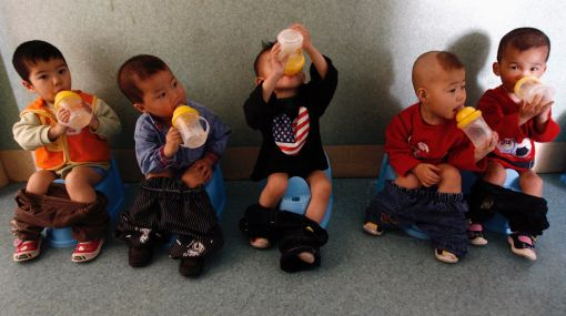 Más de 500 niños chinos sufren de exceso de plomo en la sangre