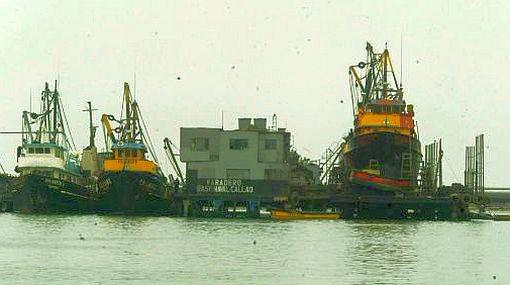 Produce y Poder Judicial verán licencias irregulares de pesca
