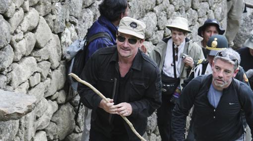 Confirman llegada de Bono a Madre de Dios
